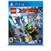 LEGO ? Jeu Ninjago Le Film (PS4)