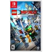 LEGO Ninjago Movie Video Game (Switch)