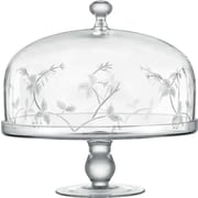 Qualia Glass Sylvan Cake Stand