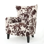 Union Rustic Appell Velvet Club Chair