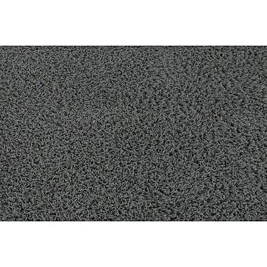 Ebern Designs Gray Area Rug; 5'3'' x 7'2''