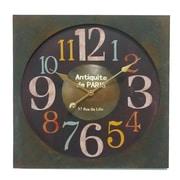 Brayden Studio Eaglin Wall Clock