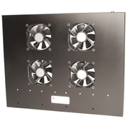 Cool Components 4 Fan Floor Component Cooling System