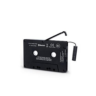 Ion Audio - Adaptateur en cassette pour Bluetooth et musique pour les lecteurs de cassettes (ITR20)