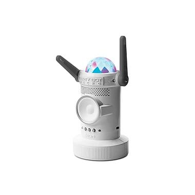 Ion - Haut-parleur de fête, Bluetooth Bot motorisé (IRB02)