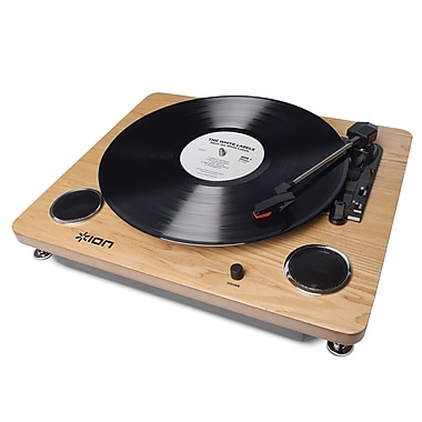 Ion Audio Archive LP Digital Conversion Turntable with Built-in Stereo Speakers (IT53L)
