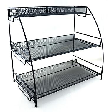 The Storage House - Rangement polyvalent pour K-Cup, 8 boîtes de 24 K-Cup