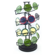 The storage House K-Cup & Dolce Gusto Slide Organizer