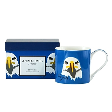 Tannex Animal Mug with Gift Box,