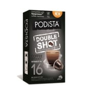 PODiSTA Double Shot, Nespresso Original Line, 60/Pack