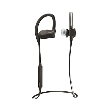 Jabra Sport Pace Wireless BlueTooth Headset 6a551f9ae48a