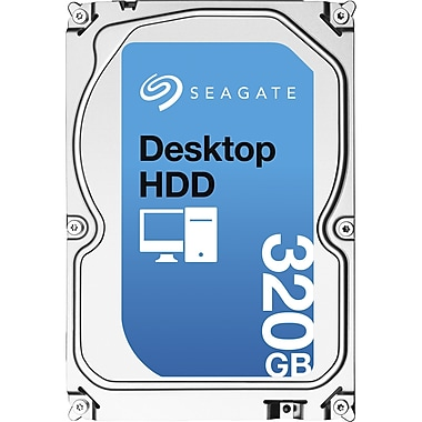 Seagate-IMSourcing Barracuda ST3320620AS 320 GB 3.5