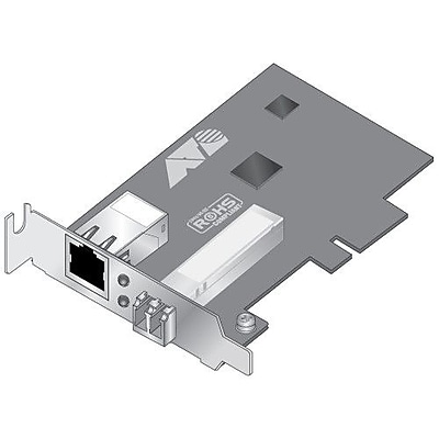 Allied Telesis AT-2911SFP/2 Gigabit Ethernet Card (AT-2911SFP/2-901)