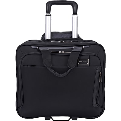ECO STYLE Tech Exec Carrying Case (Roller) for 16.1