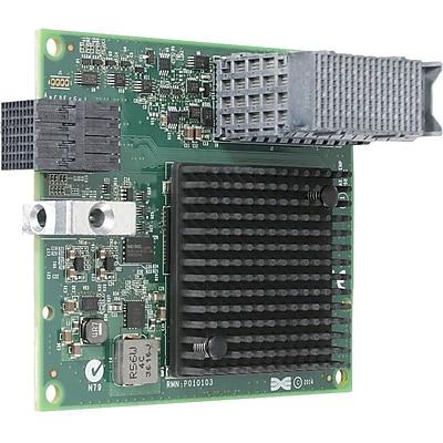 Lenovo Flex System CN4052S 2-port 10Gb Virtual Fabric Adapter Advanced (01CV780)