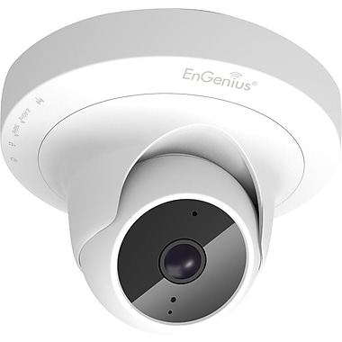 EnGenius Neutron EWS1025CAM 2 Megapixel Network Camera, Monochrome, Color (EWS1025CAM)