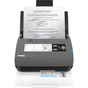 Ambir ImageScan Pro 820ix Sheetfed Scanner, 600 dpi Optical (DS820ix-NP)