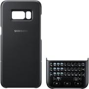 Samsung Keyboard/Cover Case for Smartphone, Black (EJ-CG950BBEGWW)