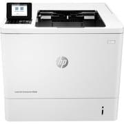 HP LaserJet M608dn Laser Printer, Monochrome, 1200 x 1200 dpi Print, Plain Paper Print, Desktop (K0Q18A#201)