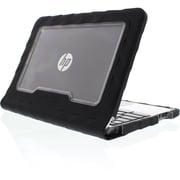 "Gumdrop DropTech HP Chromebook 11"" G5 EE Case (DT-HPCB11G5EE-BLK)"