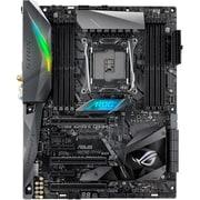 ROG STRIX X299-E GAMING Desktop Motherboard, Intel Chipset, Socket R4 LGA-2066 (ROG STRIX X299-E GAMING)