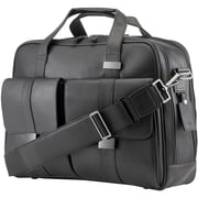 "HP Executive Carrying Case for 15.6"" Notebook, Black (1LG83UT)"