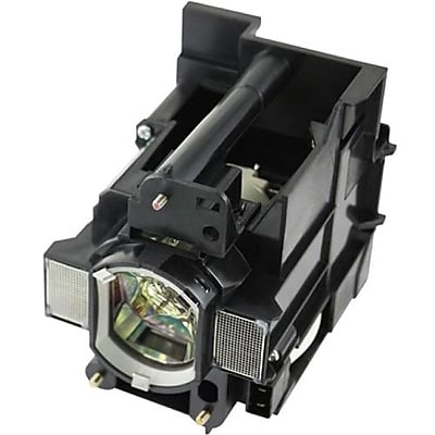 eReplacements Compatible Projector Lamp Replaces OEM DT01281-ER