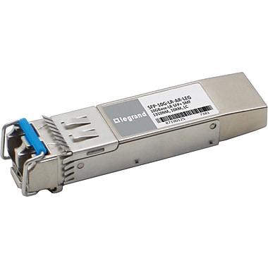 C2G Arista Networks SFP-10G-LR-AR Compatible 10GBaseLR SMF SFP+ Transceiver (SFP-10G-LR-AR-LEG)