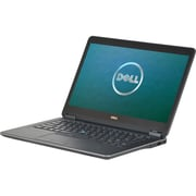 "Dell Latitude 14 7000 E7440 14"" LCD Ultrabook, Intel Core i5 (4th Gen) i5-4300U Dual-core 1.90 GHz, 8GB DDR3 SDRAM, 128GB SSD"