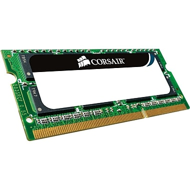 Corsair Value Select 2GB DDR2 SDRAM Memory Module (VS2GSDS800D2)
