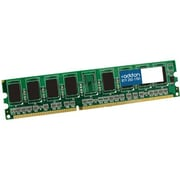 AddOn JEDEC Standard 2GB DDR3-1600MHz Unbuffered Dual Rank 1.5V 240-pin CL11 UDIMM (AA160D3N/2G)