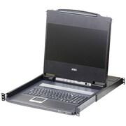 Aten CL6700MW DVI Full HD LCD Console (CL6700MW)