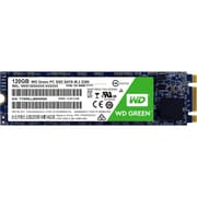 WD Green WDS120G1G0B 120 GB Internal Solid State Drive (WDS120G1G0B)