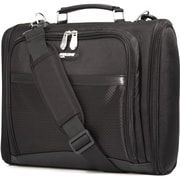 "Mobile Edge Express Carrying Case (Briefcase) for 16"" Notebook, Chromebook, Black (MEEN216)"