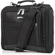 "Mobile Edge Express Carrying Case (Briefcase) for 14.1"" Notebook, Chromebook, Black (MEEN214)"