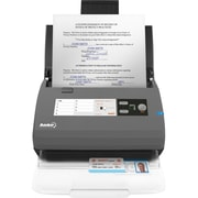 Ambir scanners staples ambir imagescan pro 820ix sheetfed scanner 600 dpi optical ds820ix as reheart Choice Image