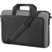 "HP Executive Carrying Case for 15.6"" Notebook, Midnight (1KM15UT)"