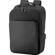 "HP Executive Carrying Case (Backpack) for 15.6"" Notebook, Midnight (1KM16UT)"