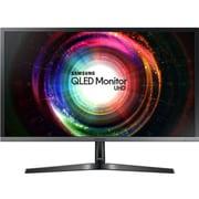 "Samsung U28H750UQN 27.9"" Quantum Dot LED LCD Monitor, 16:9, 1 ms (LU28H750UQNXZA)"