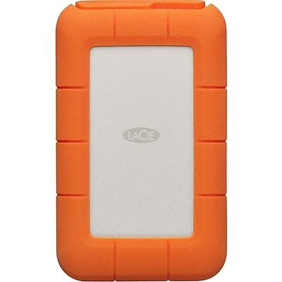 Seagate STFS500400 500 GB External Solid State Drive (STFS500400)