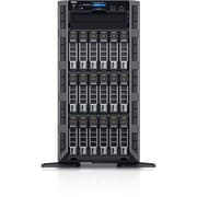 Dell PowerEdge T630 5U Tower Server, 1 x Intel Xeon E5-2620 v4 Octa-core (8 Core) 2.10 GHz, 16 GB Installed DDR4 SDRAM (31M12)