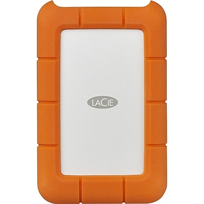 LaCie Rugged STFR4000800 4 TB 2.5