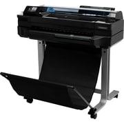 "HP Designjet T520 Inkjet Large Format Printer, 24"" Print Width, Color (CQ890B#B1K)"