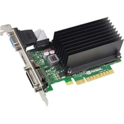 EVGA GeForce GT 730 Graphic Card, 902 MHz Core, 1 GB GDDR5, Low-profile, Single Slot Space Required (01G-P3-3730-KR)