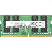 HP 4GB DDR4-2400 SoDIMM (Z9H55AA)