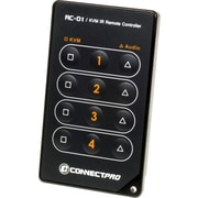 Connectpro IR Remote Control for 2 and 4-Port Switches (RC-01)