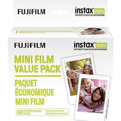 Fujifilm Instax Mini Film (600016111)