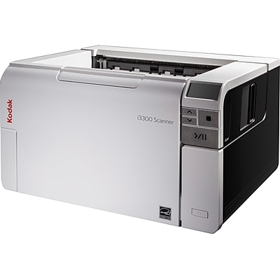 Kodak i3300 Sheetfed Scanner, 600 dpi Optical (1140003)