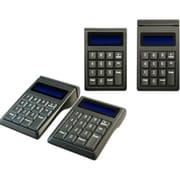 ID TECH SecureKey M130 Card Reader/Keypad Access Device (IDKE-534833ABE-S1)