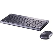 Rapoo 8000 Wireless Mouse & Keyboard Combo (10120)